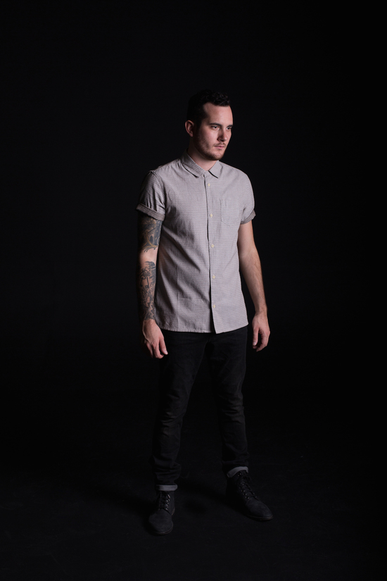 Andrew Bayer - Press pic