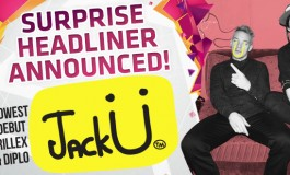 Jack Ü Announced As Surprise Headliners For SAMF