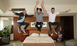 "Steve Aoki Teams Up with Linkin Park for ""Horizons"""