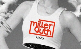 Your EDM Premiere: Kiesza - Giant In My Heart (Miller Guth Remix)