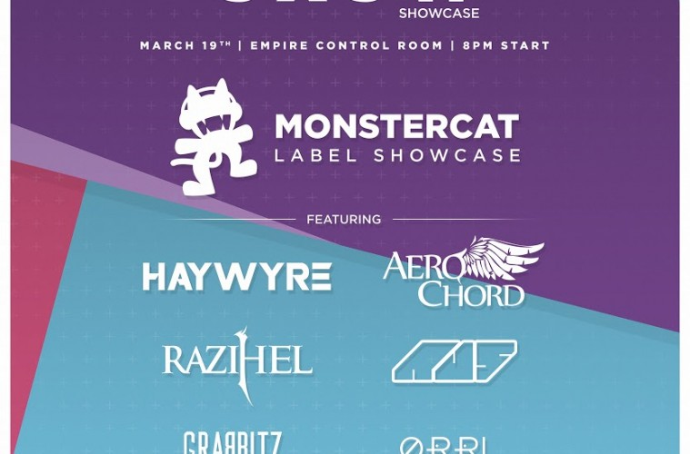 Monstercat Joins With Splice For Live Streaming Artist
