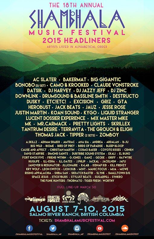 shambhala-2015-lineup