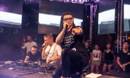 New Skrillex Collaboration Unveiled At Ultra