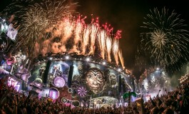 TomorrowWorld Fans Are Receiving Literal Keys To Happiness