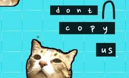 Um.. - Don't Copy Us [Free Download]
