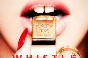 whistle remix