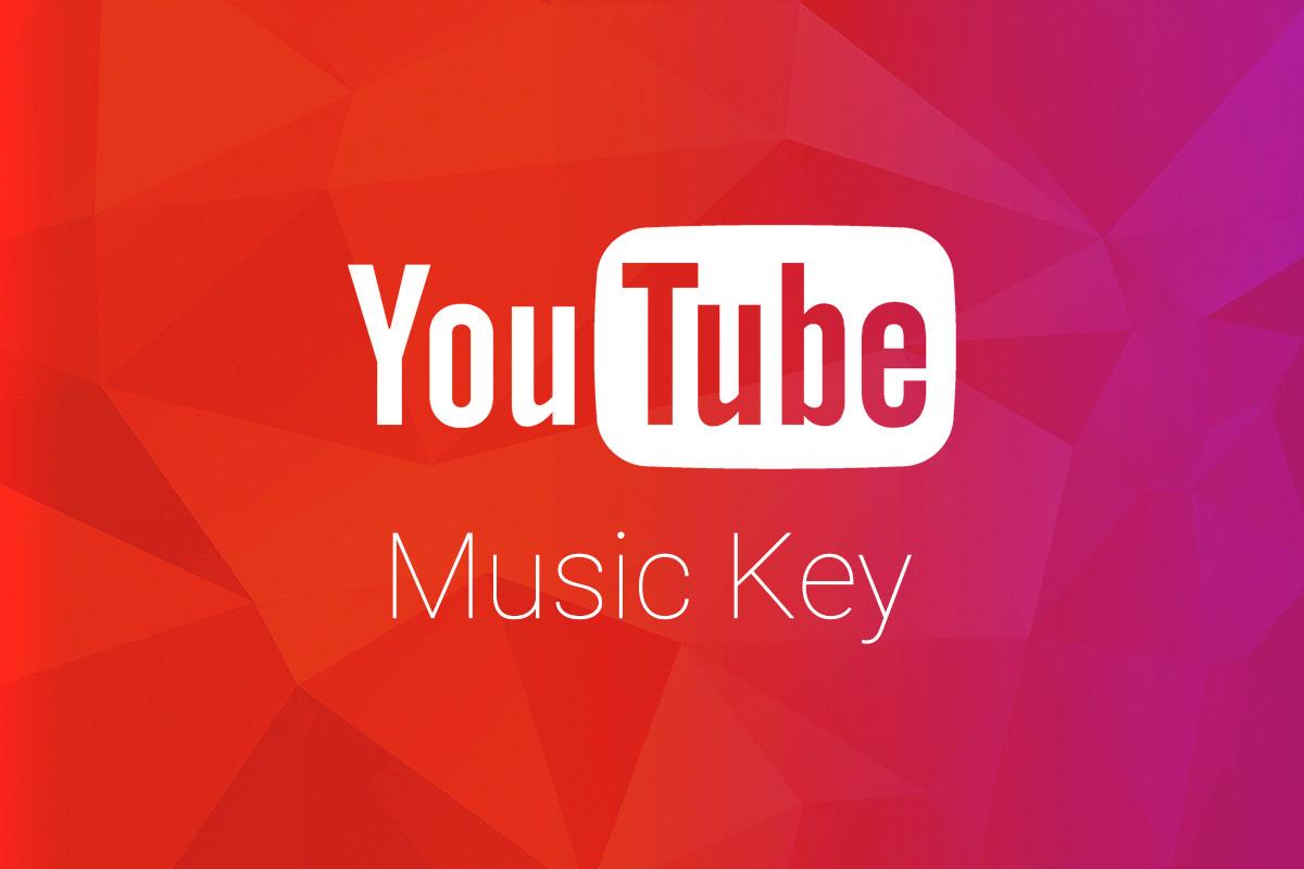 YouTube Music Key - Community