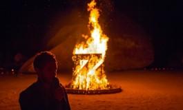 "Zedd's ""True Colors"" Campaign Continues In The Desert"