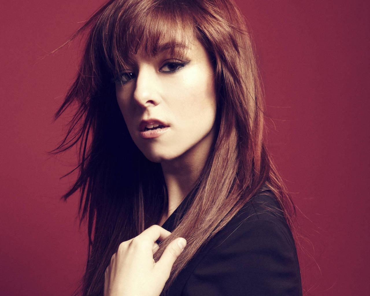 Your EDM Exclusive Interview: Christina Grimmie, Finalist ... Christina Grimmie