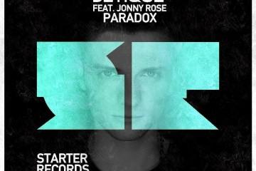 Jetique feat. Jonny Rose - Paradox