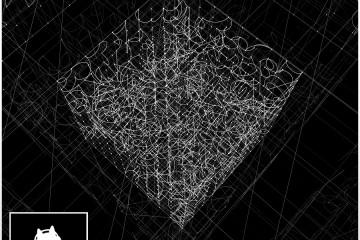 Karma Fields - Build The Cities (The Remixes) (Art)