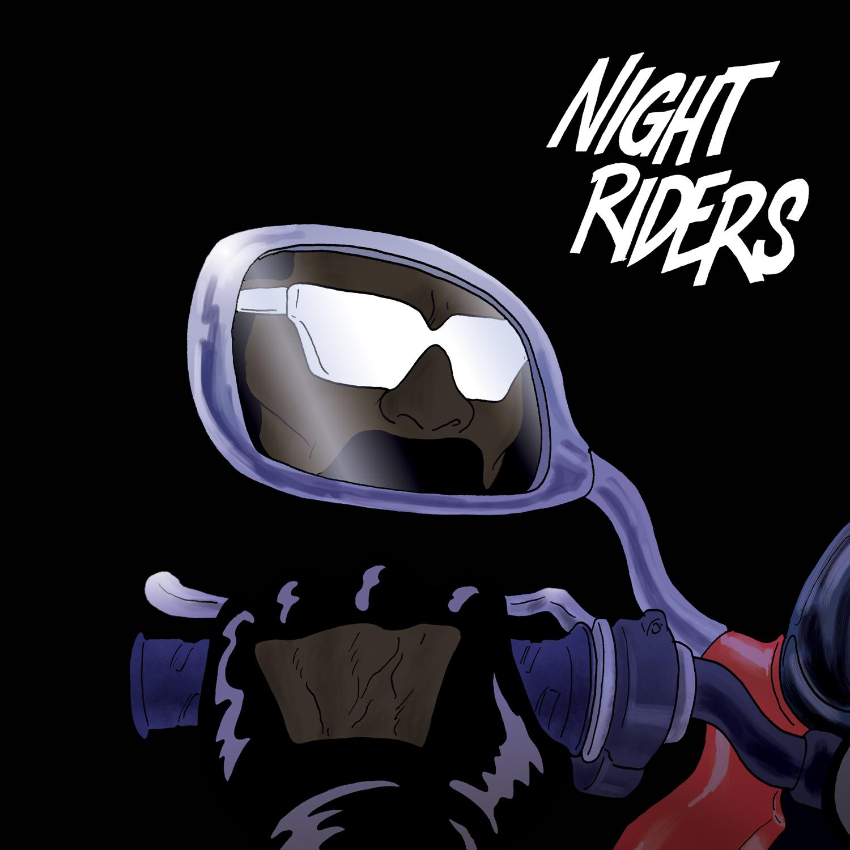 Iam Rider Song Dwenlod: Night Riders (feat. Travi$ Scott, 2 Chainz