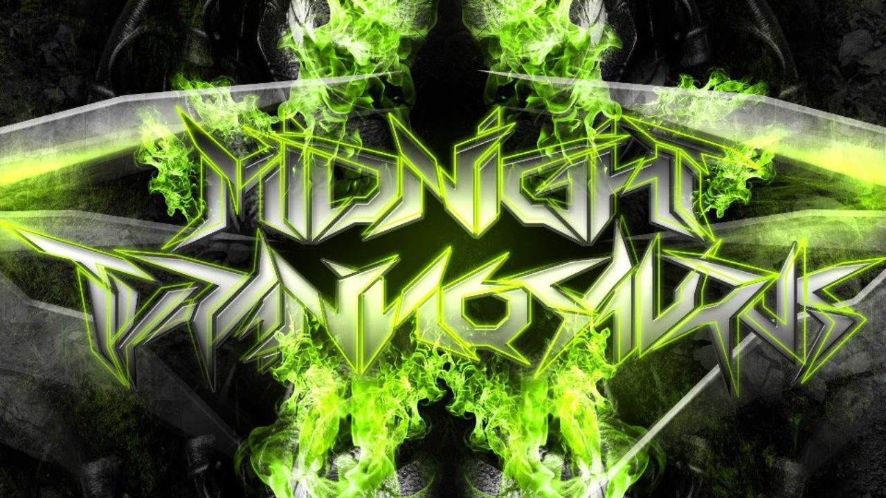 Your EDM Exclusive: Midnight Tyrannosaurus | Your EDM