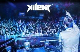 Xilent_live