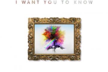 Zedd ft. Selena Gomez - I Want You To Know (Elephante Remix) artwork
