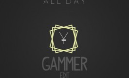 Kanye West - All Day (Gammer Edit) [Free Download]