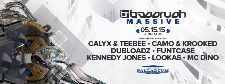 bassrush massive may 2015