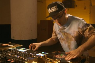 dj shiftee video