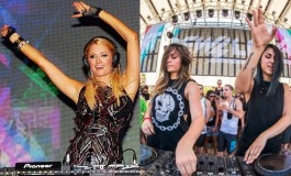 "Paris Hilton To Join Krewella To Form ""Spice Girls Of EDM"""