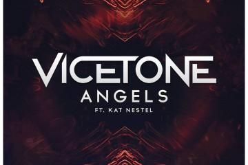 vicetone angels