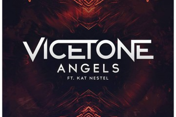 vicetone angels
