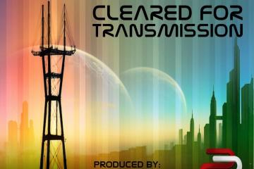 Dancetronauts_ClearedForTransmission_AlbumCover