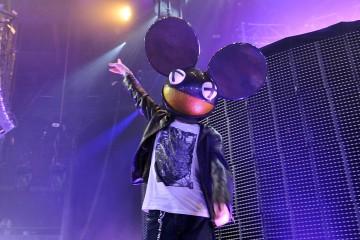 Deadmau5-iTunes-Festival