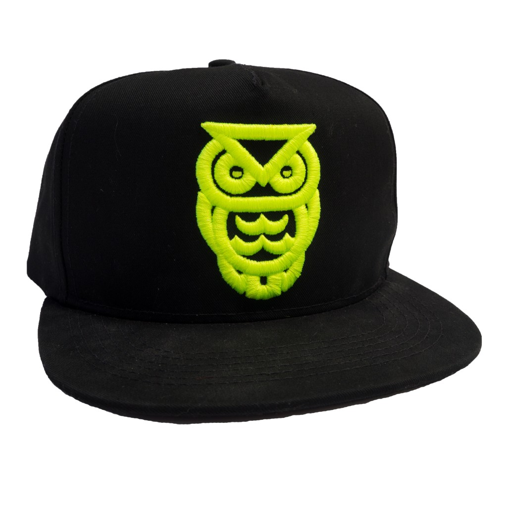 NGHTOWL-HAT-NEON-FRONT