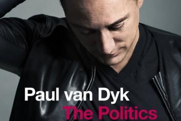 Paul van Dyk - Politics Of Dancing 3