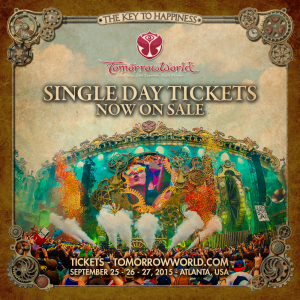 Single Day Now On Sale [1]