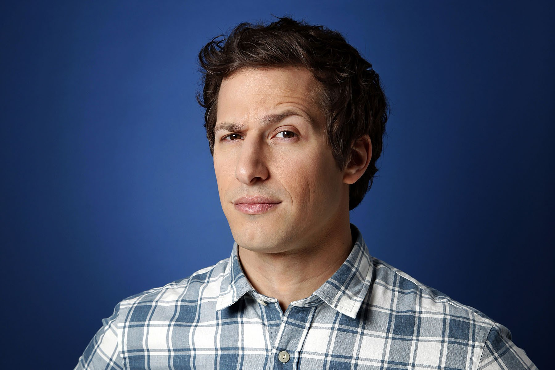 Andy Samberg Collabs With Major Lazer | Your EDM