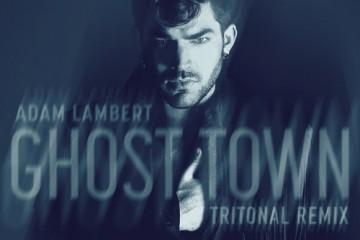 Adam Lambert - Tritonal Remix