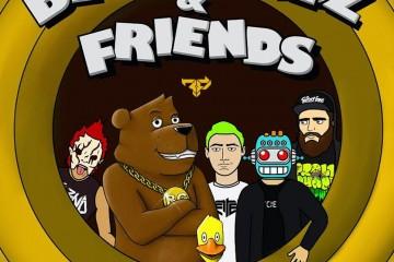 bear grillz & friendz