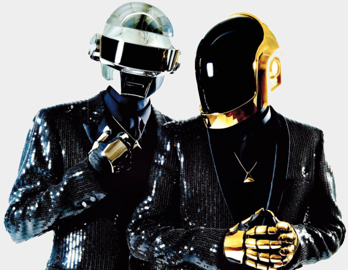 The Real Story Behind Daft Punk's Iconic Name Revealed