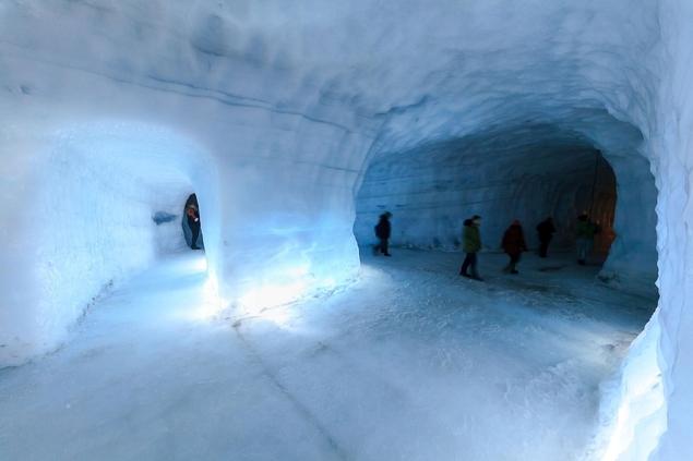 glacier rave 2