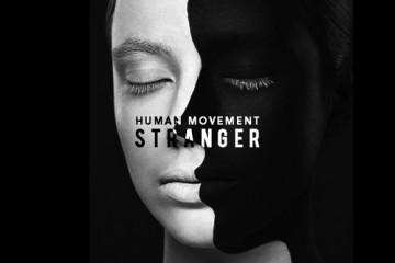 human movement stranger
