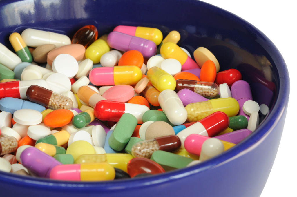 New Study Finds Most Common Drugs At Music Festivals | Your EDM