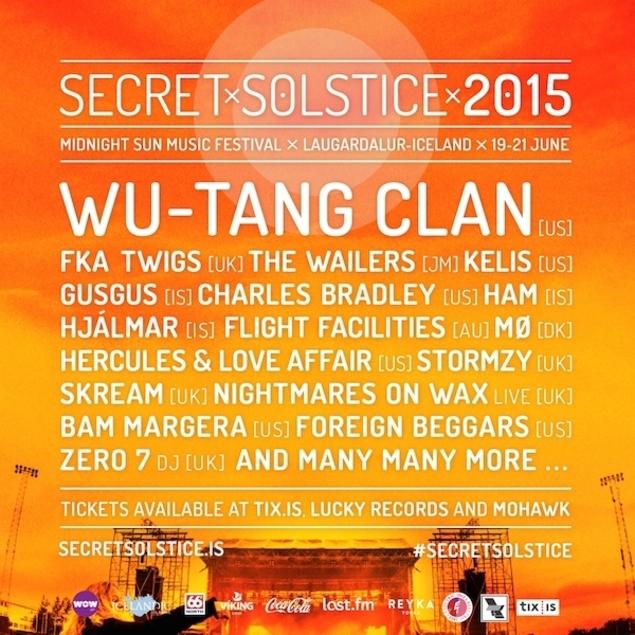 secret solstice fest