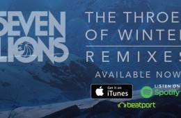throes of winter remixes