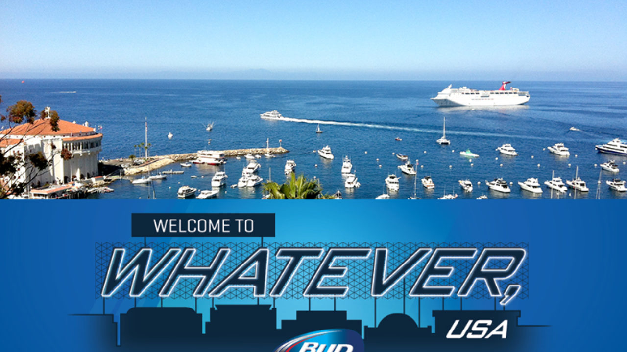The Bud Light Whatever, USA Mixer Was One Epic Party | Are