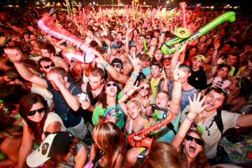 Summer Set Music Festival Official Lineup Leaked Your Edm