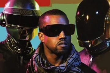Kanye-West-Daft-Punk