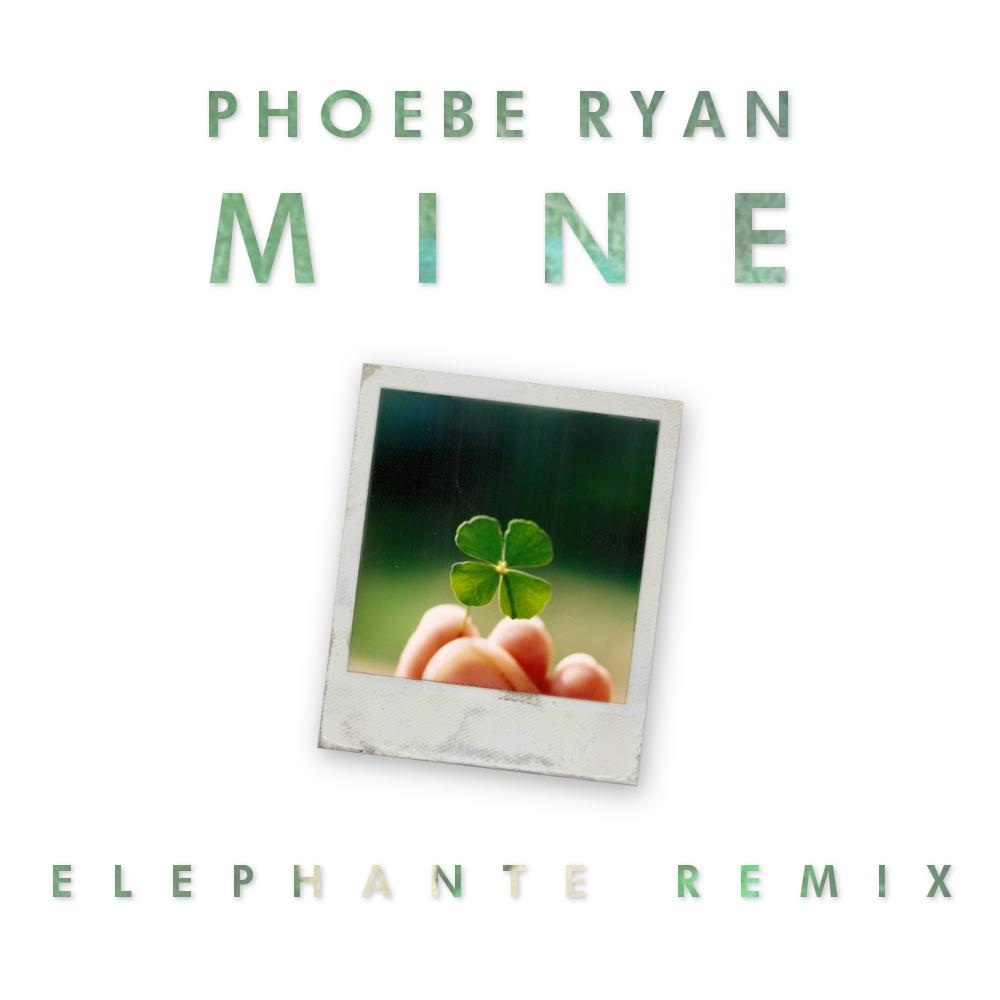 download lagu phoebe ryan mine mp3