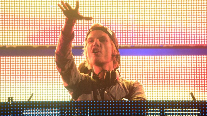 BREAKING Avicii Just Died At 28 Lucas