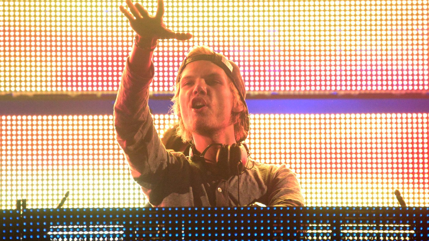 Avicii's Biggest Hit Just Passed A Billion Streams
