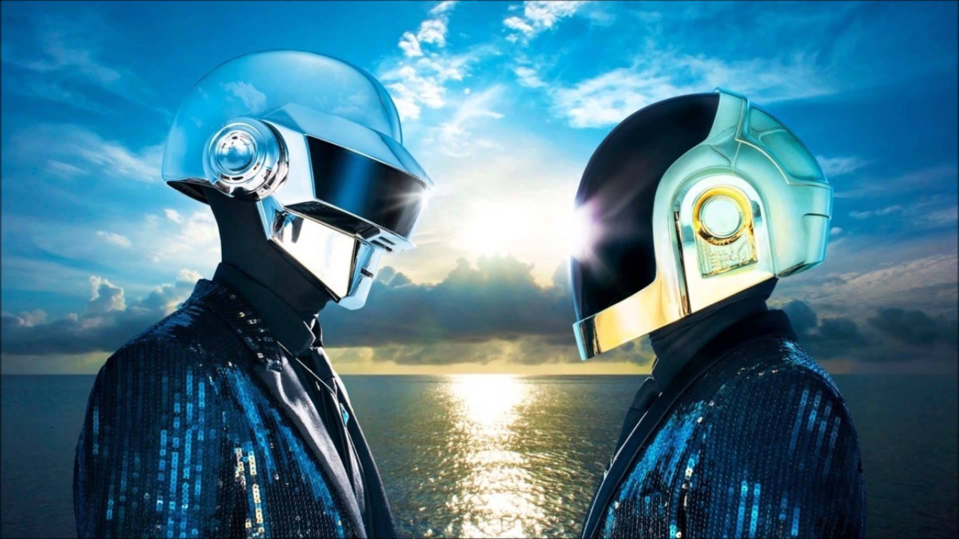 Daft Punk Sample Discovered After 20 Years