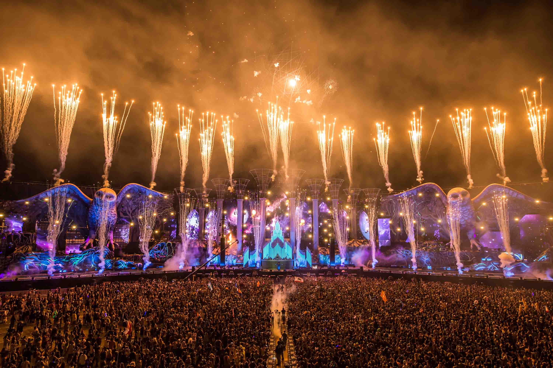 Watch EDC Las Vegas 2015 Live Stream