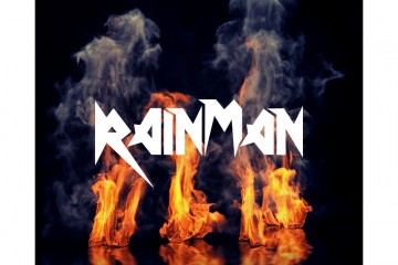 rain man make the fire burn