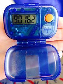 whateverusapedometer
