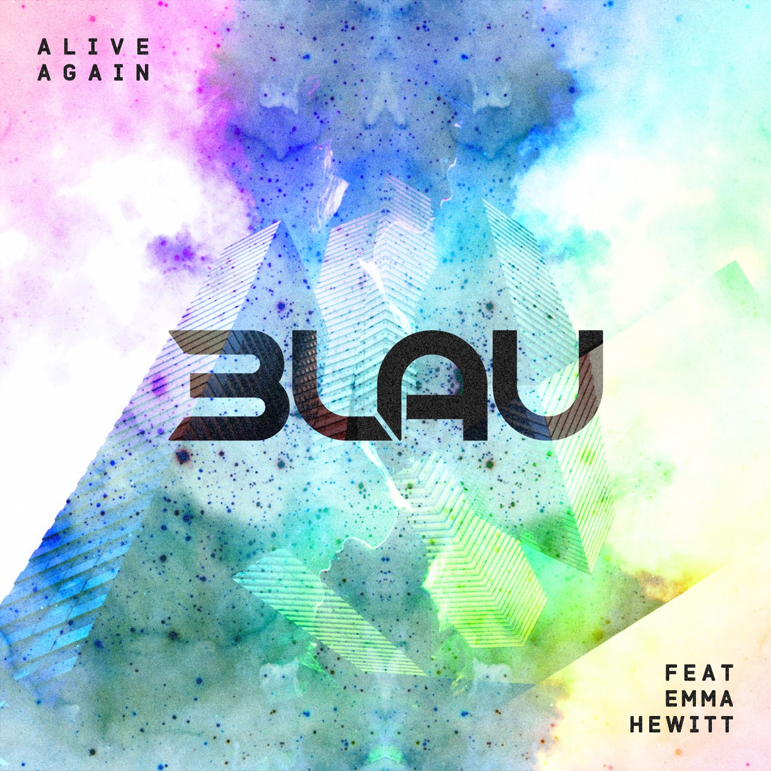 """Your EDM Exclusive – 3LAU """"Alive Again"""" EP Featuring Emma Hewitt"""
